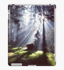 MINDS IN NATURE|MODERN PRINTING|1 Pc #27983641 iPad Case/Skin