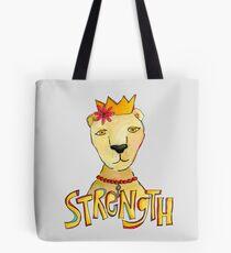 2018 Rise & Shine - Strength Tote Bag