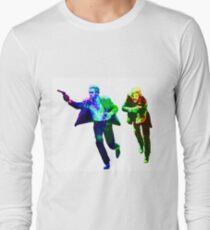 Technicolour Butch and Sundance T-Shirt