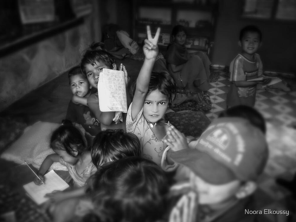 Freedom, Nepal Photo by Noora Elkoussy