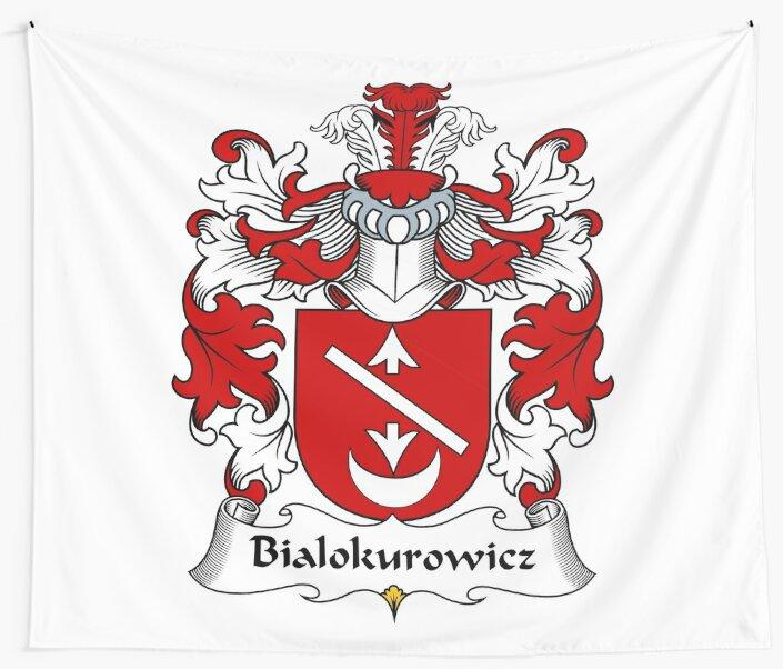 Bialokurowicz by HaroldHeraldry