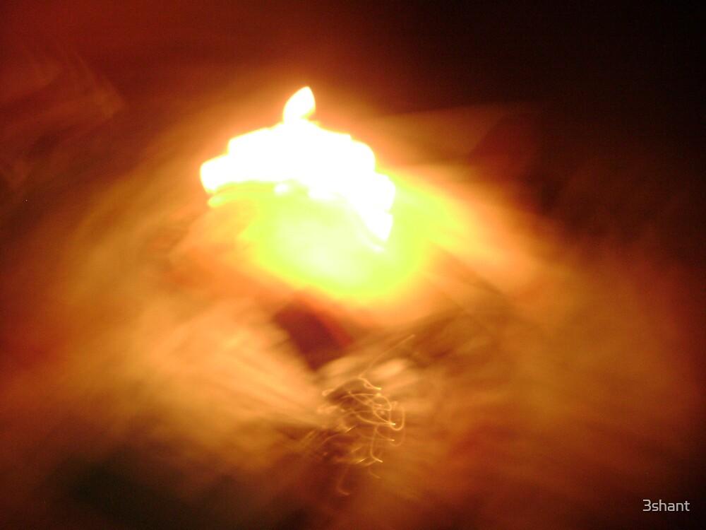 INNER LIGHT by 3shant