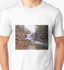 Laurel Creek Falls  T-Shirt
