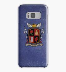 Temple knights -  Final Fantasy XIV Samsung Galaxy Case/Skin