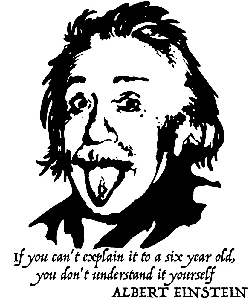 Albert Einstein quote by MichaelRellov