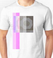 Bunga Terong Unisex T-Shirt