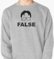 Dwight Schrute False Pullover