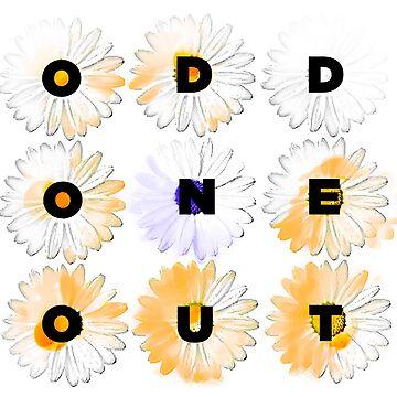 Odd One Out by waldomalan