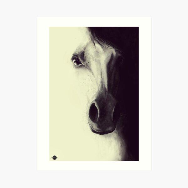 Come to me, my dream.. Art Print