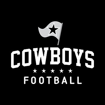 Cowboys Football by JamesRodriguez