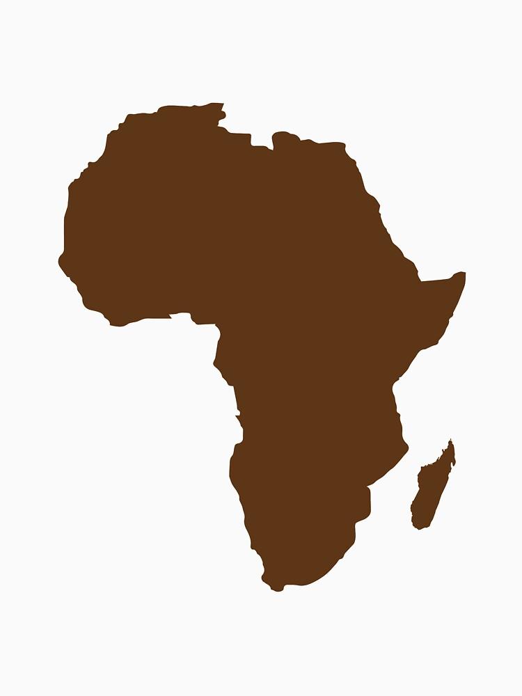 africa by Teepack