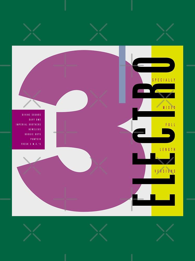 Electro 3 by douchebag99