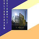 Culturedarm Cover Autumn 17 by culturedarm