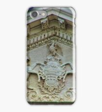 Commonwealth state iPhone Case/Skin