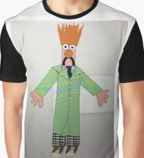 Beaker Graphic T-Shirt