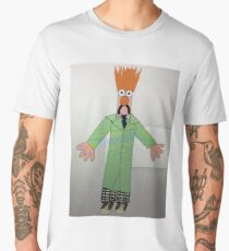Beaker Men's Premium T-Shirt