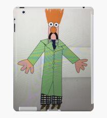 Beaker iPad Case/Skin