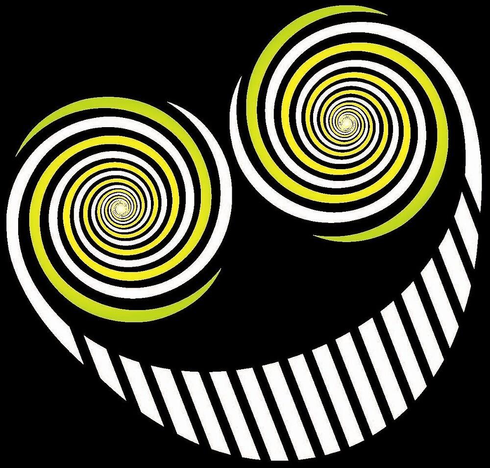 The smiler  by Hamzamunir