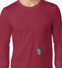 Devil Long Sleeve T-Shirt