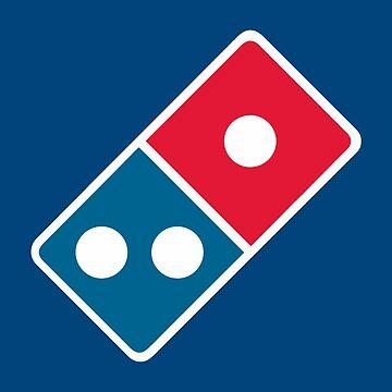 Domino's Pizza by samuelfaulan