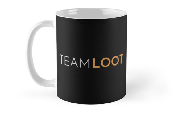 TeamLoot (Wide) by skrytt