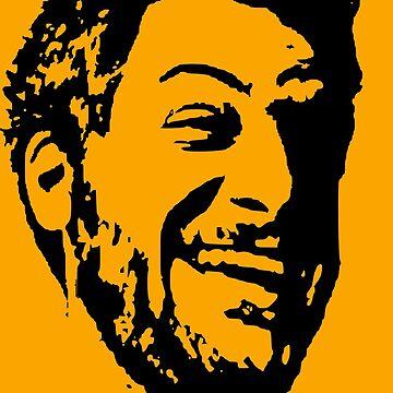 Laugh Revolution by jcrickets
