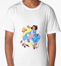 Christine in Wonderland Long T-Shirt
