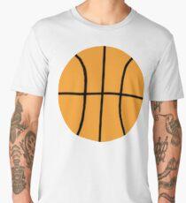 BASKETBALL, NOODLE DARE COSPLAY T-SHIRT (Gorillaz Cosplay) Men's Premium T-Shirt