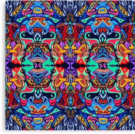 Pattern-479 by Infopreneur123