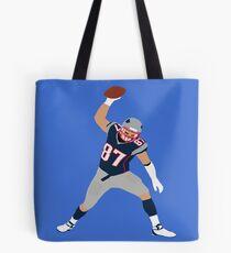 Gronk Spike Tote Bag