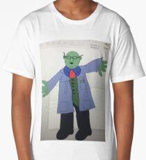Dr Bunsen Honeydew Long T-Shirt