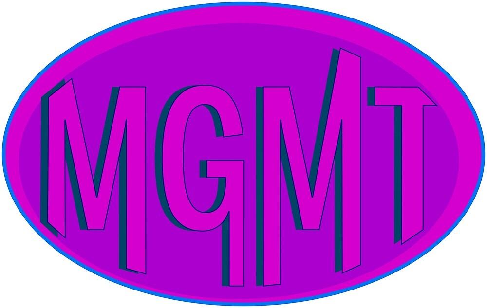 MGMT by Madeline Zupko