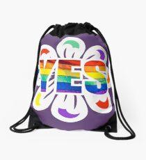 Australia -  Vote YES for Equity! Drawstring Bag