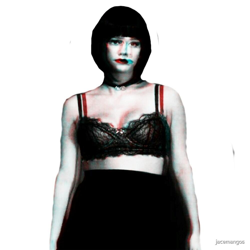 #Dark Betty by jacemangos