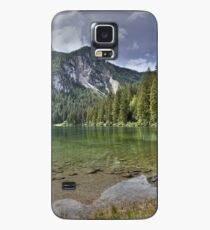 Lake of Tovel - Italy Case/Skin for Samsung Galaxy