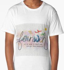 Fernweh Long T-Shirt