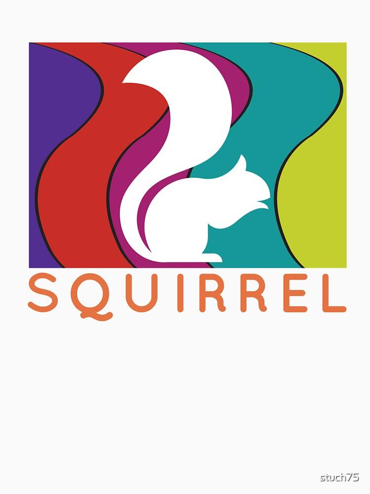 Squirrel by stuch75