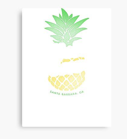 Delicious Flavor Canvas Print