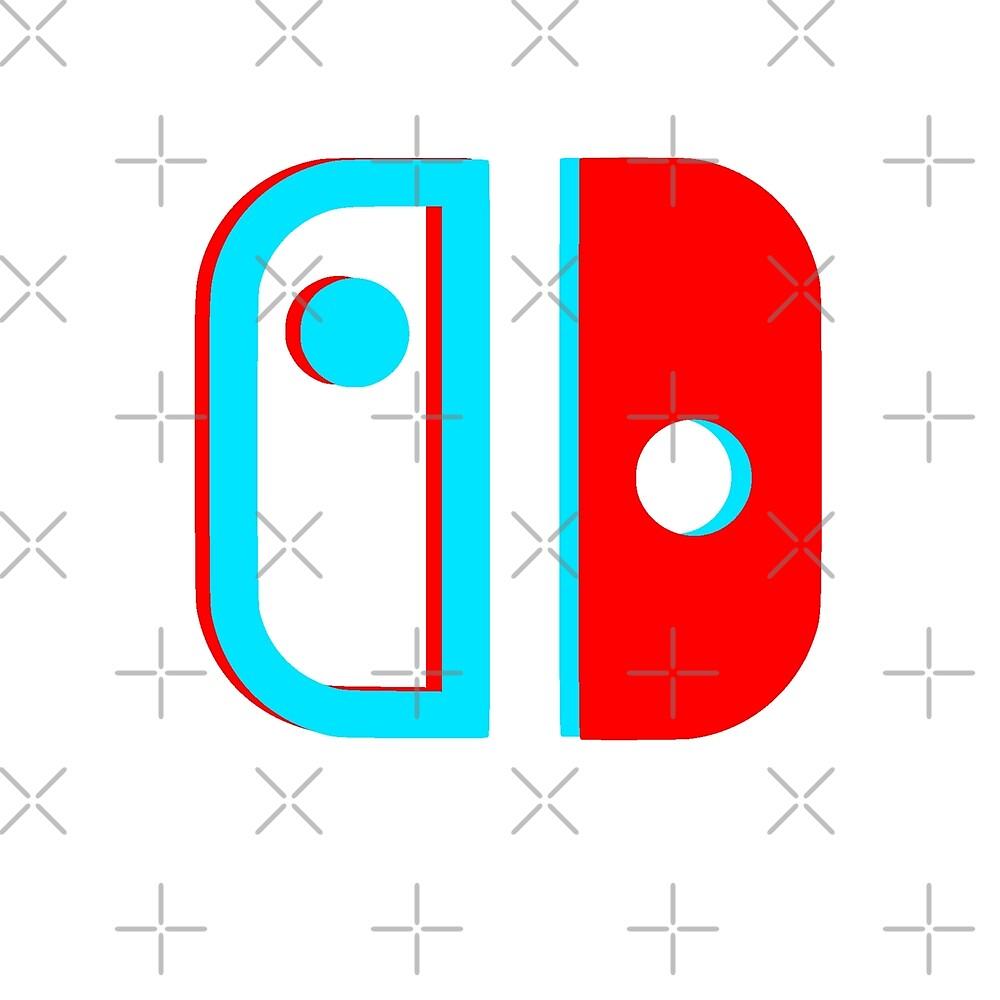 Joy-Con Switch by Biosiz