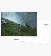 CMBYN Postcards