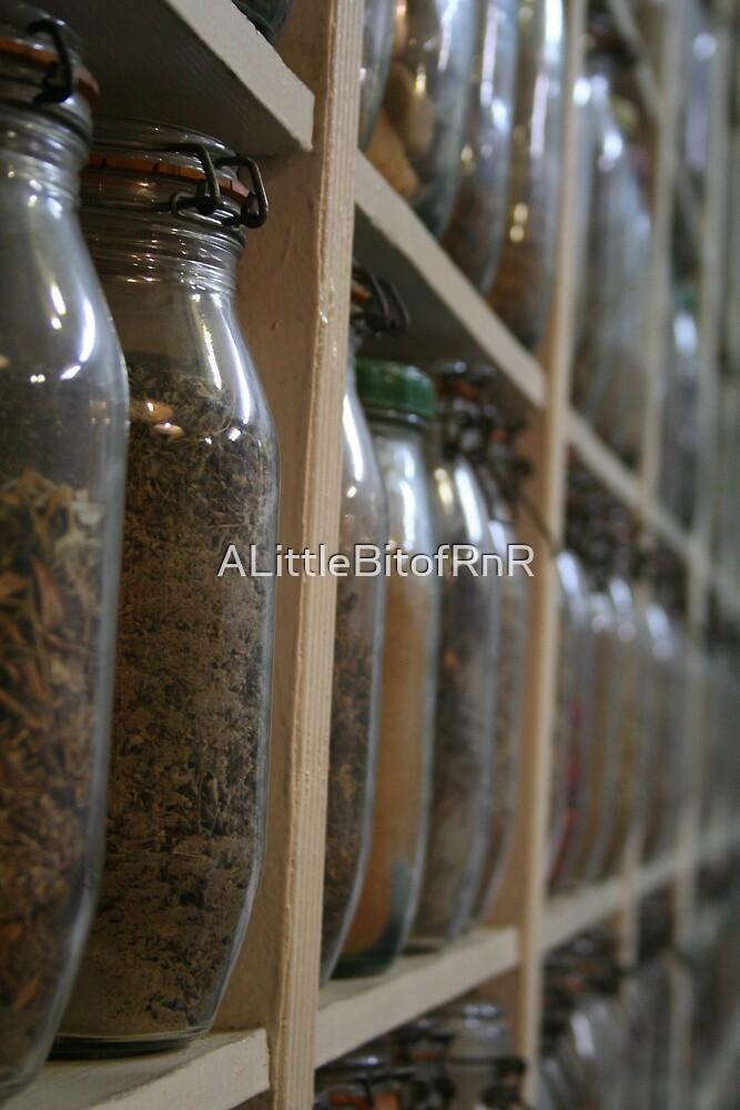 Spice of Marakesh  by ALittleBitofRnR