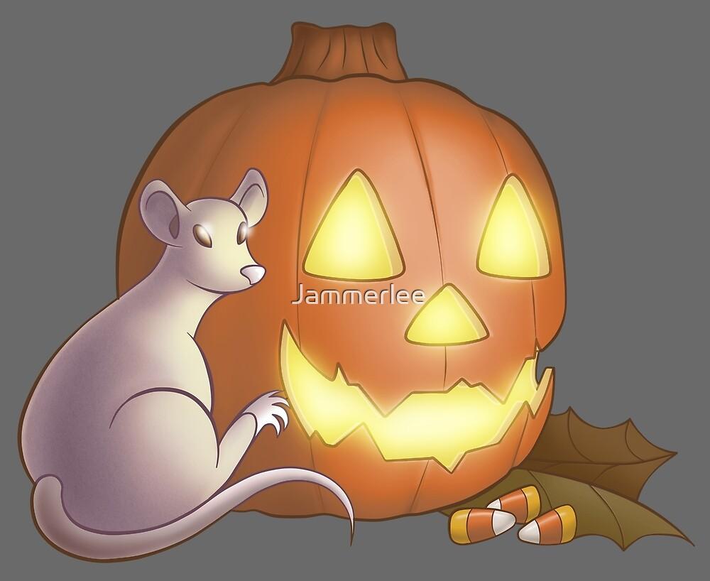 Rat-o-Lanturn by Jammerlee