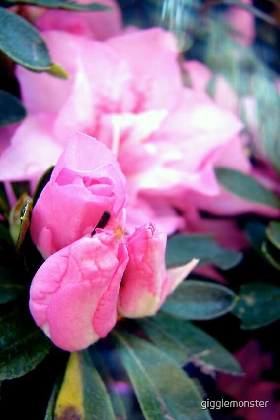 Under The Pink by gigglemonster