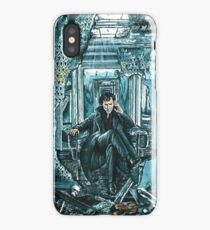 An East Wind Comes iPhone Case/Skin