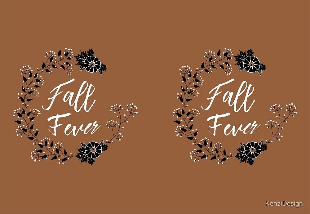 Fall Fever by KenziDesign