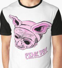 MEATHEAD Graphic T-Shirt