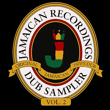 It's A Dub Sampler Volume 2 by PhilipEG