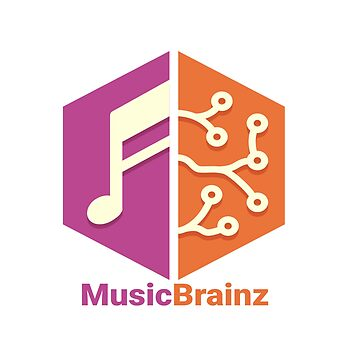 MusicBrainz by metabrainz