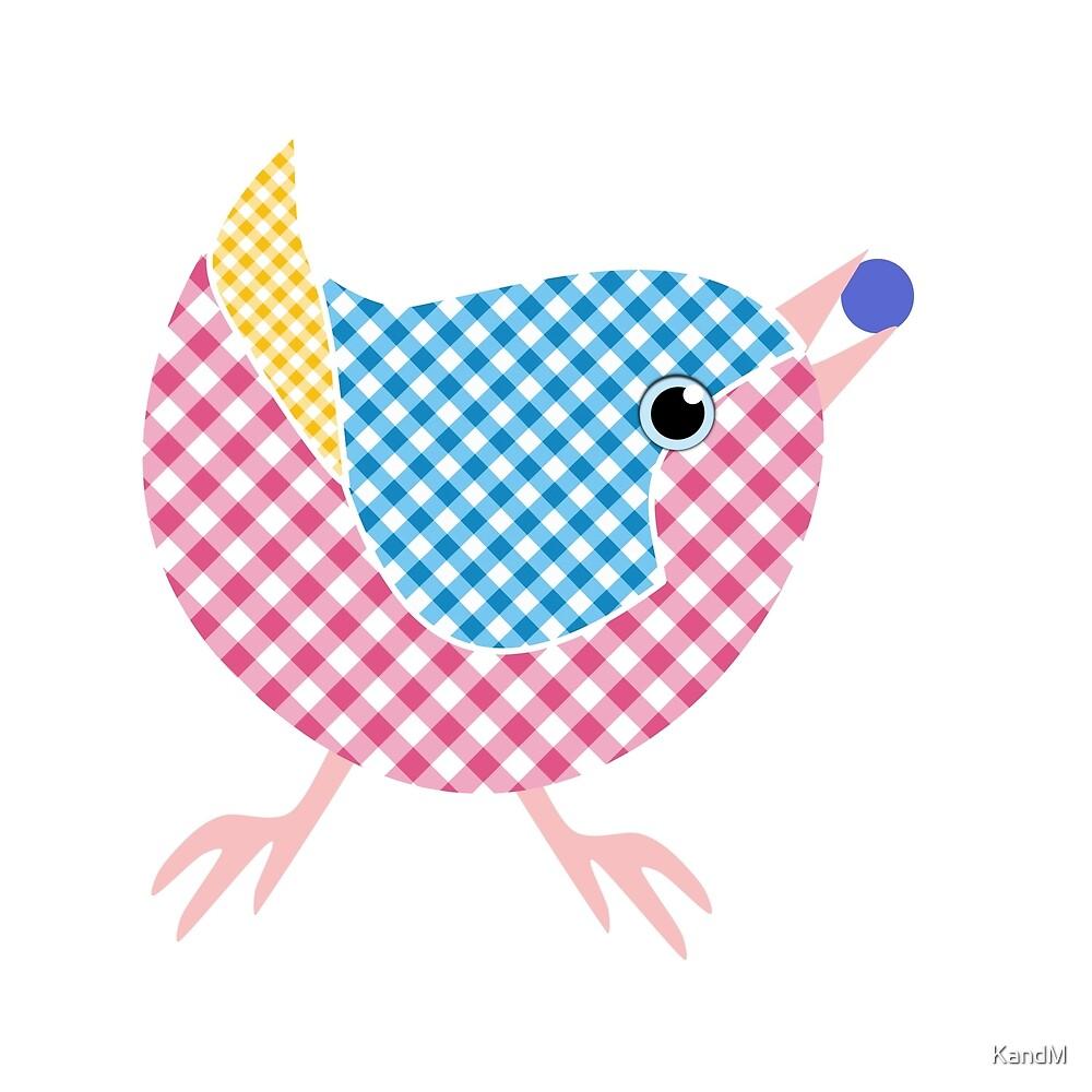 Little Bird by KandM