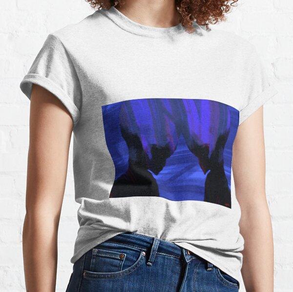 Interstellar Telepathy Classic T-Shirt